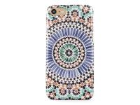 Husa Plastic Burga Pastel Illusion Apple iPhone 7 / Apple iPhone 8, Blister iP7_SP_MR_03