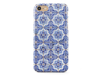 Husa Plastic Burga Blue City Apple iPhone 7 / Apple iPhone 8, Blister iP7_SP_MR_19