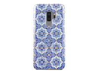 Husa Plastic Burga Blue City Samsung Galaxy S9+ G965, Blister S9+_SP_MR_19