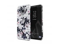 Husa Plastic Burga Cherry Blossom Samsung Galaxy S9 G960, Blister S9_SP_FL_27