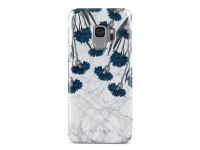 Husa Plastic Burga Blue Cornflower Samsung Galaxy S9 G960, Blister S9_SP_FL_22