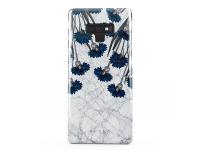 Husa Plastic Burga Blue Cornflower Samsung Galaxy Note9 N960, Blister SN9_SP_FL_22