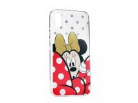 Husa TPU Disney Minnie Mouse 015 Samsung Galaxy S8 G950, Multicolor, Blister