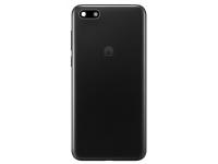 Capac Baterie Negru Huawei Y5 Prime (2018)