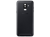 Capac Baterie Negru Samsung Galaxy A6+ (2018) A605