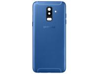 Capac Baterie Albastru Samsung Galaxy A6+ (2018) A605