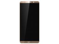 Display - Touchscreen Auriu Huawei Mate 10 Pro