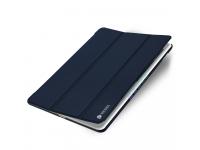 Husa DUX DUCIS Skin Smart Cover pentru Apple iPad Mini 4, Albastra, Blister