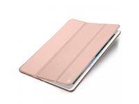 Husa Piele DUX DUCIS Skin Smart Cover pentru Apple iPad Mini 4, Roz, Blister