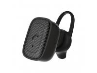 Handsfree Casca Bluetooth Remax RB-T18, MultiPoint, Negru, Blister