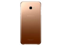 Husa Plastic Samsung J4 Plus (2018) J415, Gradation Cover, Aurie, Blister EF-AJ415CFEGWW