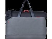 Geanta textil laptop 15 inci Emtec Traveler L G100, Neagra-Kaki