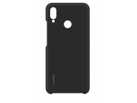 Husa Plastic Huawei P Smart Plus, Neagra, Blister 51992698
