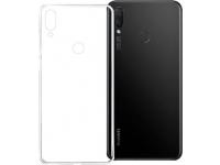 Husa Plastic Huawei P Smart Plus, Transparenta, Blister 51992707