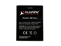 Acumulator Allview A6 Duo, Bulk
