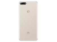 Husa Plastic Huawei Y7 Prime (2018), Transparenta, Blister 51992432