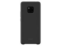 Husa TPU Huawei Mate 20 Pro, Pure Silicone, Neagra, Blister 51992668