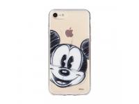 Husa TPU Disney Mickey Mouse Pentru Samsung Galaxy S8 G950, Multicolor, Blister