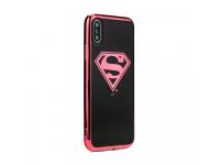 Husa TPU Disney Superman Pentru Samsung Galaxy S8 G950, Multicolor, Blister