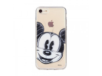 Husa TPU Disney Mickey Mouse Pentru Samsung Galaxy S9 G960, Multicolor, Blister