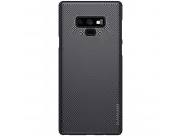 Husa Plastic Nillkin Air pentru Samsung Galaxy Note9 N960, Neagra, Blister