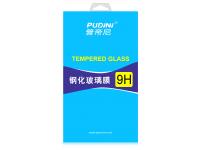 Folie Protectie Ecran Pudini pentru Huawei Honor 7C, Sticla securizata, Blister