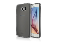 Husa TPU Itskins Spectrum Antisoc pentru Samsung Galaxy S7 G930, Neagra, Blister SGS7-SPEC-BLCK