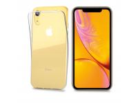 Husa silicon TPU Phonix Pentru Apple iPhone XR Transparenta Blister IPXRGPW