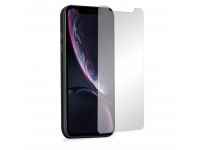 Folie Protectie Ecran Phonix pentru Apple iPhone XR, Sticla securizata, Blister IPXRTGS