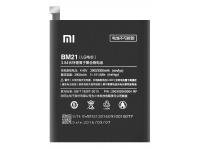 Acumulator Xiaomi Redmi Note BM21, Bulk