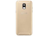 Capac Baterie Auriu Samsung Galaxy A6 (2018) A600