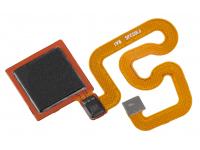 Senzor Amprenta Cu banda Negru Xiaomi Redmi 5