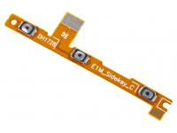 Buton Volum Microcontact - On-Off Microcontact Cu banda Nokia 2