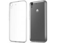 Husa Plastic Huawei Y6 II, Transparenta, Blister 51991653
