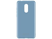 Husa TPU Molan Cano Jelly pentru Xiaomi Pocophone F1, Albastra, Blister