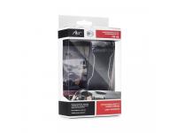 Carkit Difuzor Bluetooth Art FM-06, MultiPoint, Negru, Blister