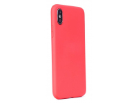 Husa TPU Forcell Soft Magnet pentru Apple iPhone 7 / Apple iPhone 8, Rosie, Bulk