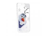 Husa TPU Disney Olaf Frozen 002 pentru Apple iPhone XS Max, Multicolor, Blister