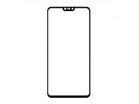 Folie Protectie Ecran Enkay pentru Xiaomi Mi 8 Lite, Sticla securizata, Full Face, Full Glue, 9H, 2.5D, Neagra, Blister