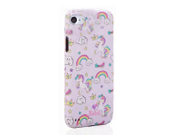 Husa Plastic Kutis Unicorn KH-8 pentru Apple iPhone 7 / Apple iPhone 8, Multicolor, Blister