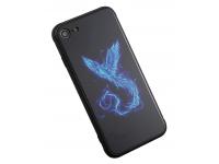 Husa TPU OEM Phoenix Apple iPhone 7 / Apple iPhone 8, Multicolor, Bulk