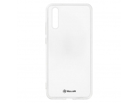 Husa TPU Tellur pentru Huawei P20, Transparenta, Blister TLL121564
