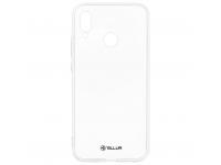 Husa TPU Tellur pentru Huawei P20 Lite, Transparenta, Blister TLL121574