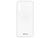 Husa TPU Tellur pentru Huawei P20 Pro, Transparenta, Blister TLL121584