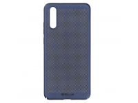 Husa Plastic Tellur Lightweight pentru Huawei P20, Albastra, Blister TLL121654