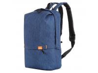 Rucsac textil Haweel Unisex 10L Bleumarin