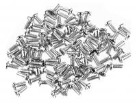 Suruburi 1.4x3.0mm Samsung Set 100 buc. Argintii