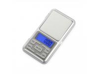 Mini cantar digital Bijuterii MH-200 200g x 0.01g cu lcd 1.6 inch