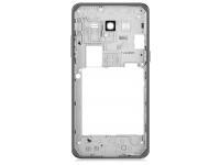 Carcasa Mijloc Gri, Swap Samsung Galaxy Grand Prime G531 / Samsung Galaxy Grand Prime G531 Dual SIM