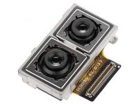 Camera Spate Cu banda Huawei P20